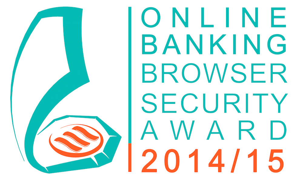Online Banking/Browser Security Award 2014/15